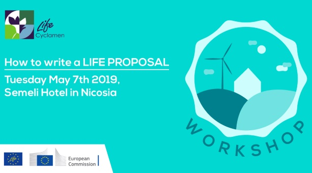 How to write a LIFE Proposal Workshop 2019